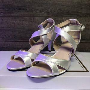 Charter club heels